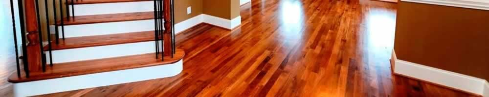 Hardwood Floor Refinishing